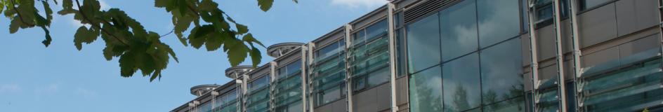 Alexander Graham Bell AGB Building, Kings Buildings, School of Engineering