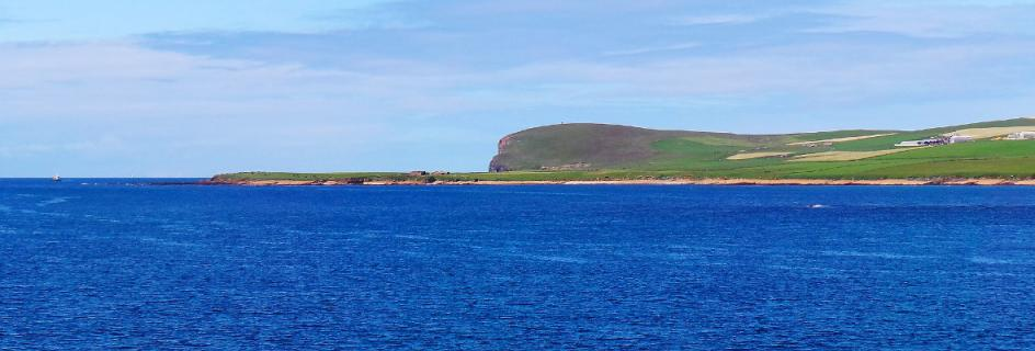 The School's C-GEN technology will be deployed in a half-scale prototype wave energy generator off the coast of Orkney next year