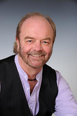 Professor Alan Murray