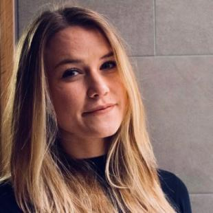 Caroline Vorpenes profile image