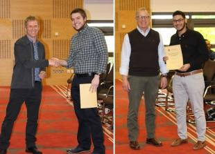 2017 Presentation and Institute Demonstration Awards