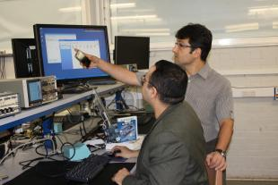 Student Research at The School of Engineering