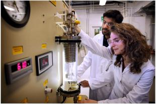 MSc in Advanced Chemical Engineering