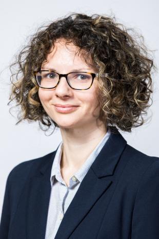 Dr Efthalia Chatzisymeon
