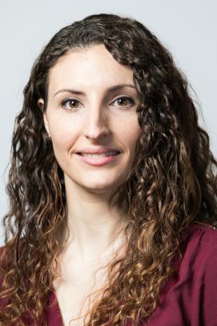 Dr Encarni Medina-Lopez