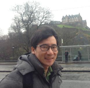Dr Donghyuk Shin