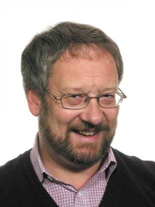 Prof. William Allsop - Technical Director, Maritime Structures, HR Wallingford