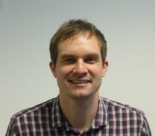 Dr Nick Bennett