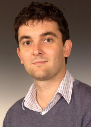 Dr. Mathieu Lucquiaud