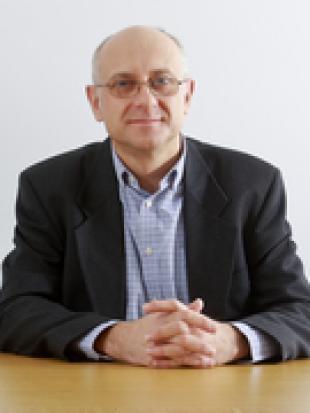 Dr Jonathan Swingler