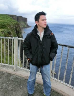 Hawwooi Chuan - Reducing Unbalanced Magnetic Pull through Active Control