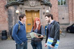 University of Edinburgh Students