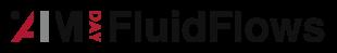 AIMday Fluid Flows logo