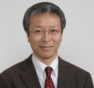 Professor Naoyuki Amemiya, Kyoto University picture