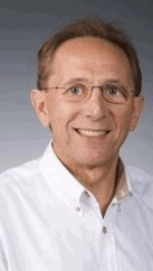 Dr George Anders