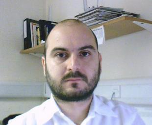 Dr George Karapetsas