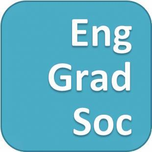 EngGradSoc logo (Engineering Graduate Society)