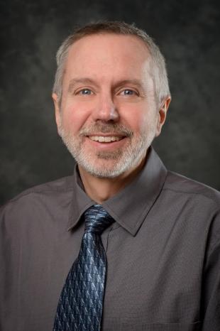Gordon G. Parker Picture