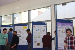 2016 School Research Conference Posters