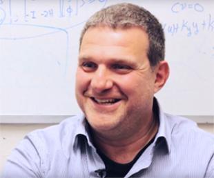 Prof Constantinos Theodoropoulos