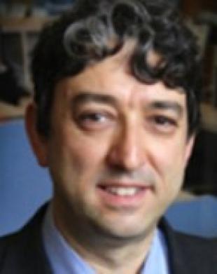 Dr Ilias Louis Kyratzis