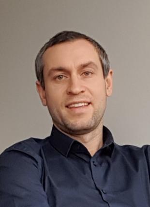 Dr Dmitry A. Fedosov