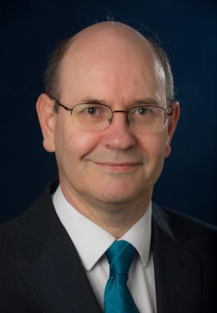 Prof Glen McHale