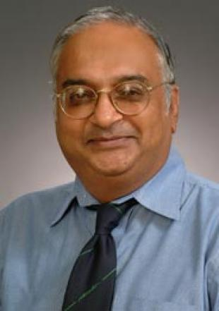 Prof Ranga Narayanan, University of Florida