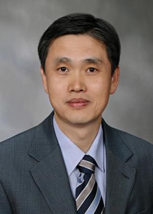 Prof Sung Jin Kim