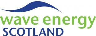 Wave Energy Scotland logo