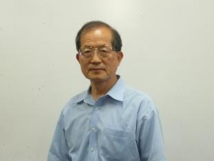 Professor Arata Kaneko Picture