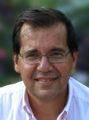 Professor Andreas G. Boudouvis