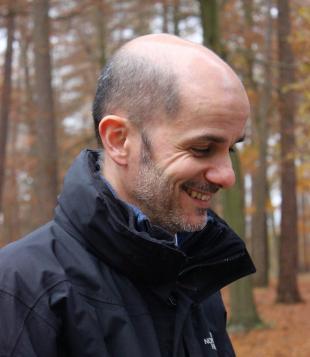 Dr Filipe Teixeira-Dias