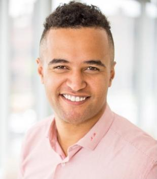 Dr Natnael Behabtu