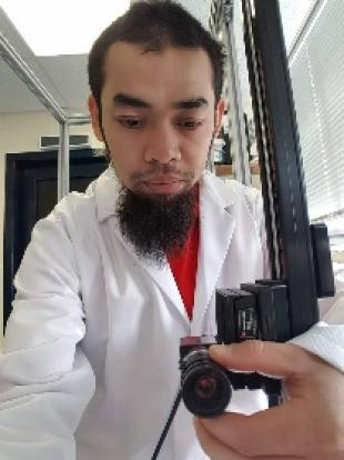 Profile picture of Muhammad Sofwan Bin Mohamad