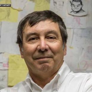 Prof. Alejandro L. Garcia
