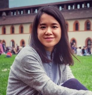Dr Wei Su