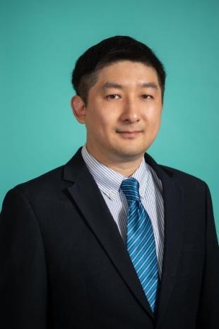 Dr Jin Xuan