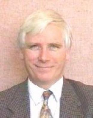 Professor Joe McGeough