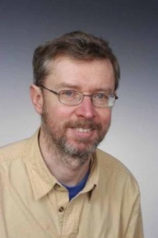 Professor Bob Fisher, Informatics, University of Edinburgh