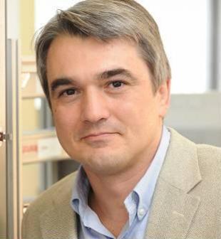 Professor Stefano Brandani, Professor of Chemical Engineering, University of Edinburgh