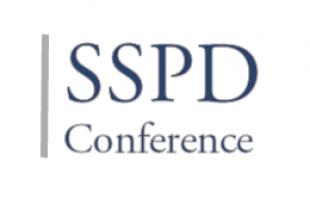 SSPD Conference Logo