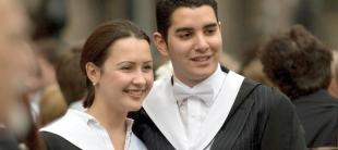 University of Edinburgh Graduates and Alumni