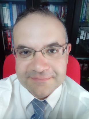 Dr Dimitrios Gerogiorgis