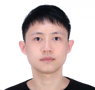 Delin Hu, PhD student working in the School's Institute for Digital Communications
