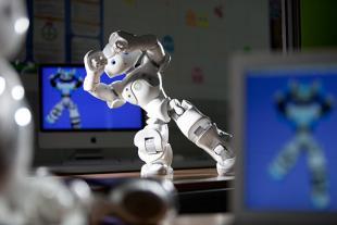 Edinburgh Centre for Robotics