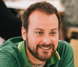 Dr Enrico Mastropaolo