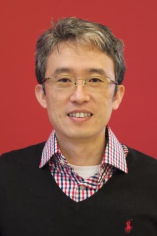 Dr Jin Sun