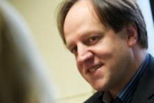 Professor Harald Haas