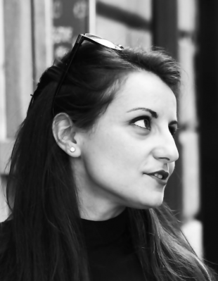 Dr Simona Aracri is a Post-Doctoral Research Associate (PDRA) in the School's Institute for Integrated Micro and Nano Systems (IMNS) based at the Scottish Microelectronics Centre